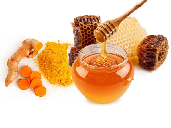 nghệ mật ong